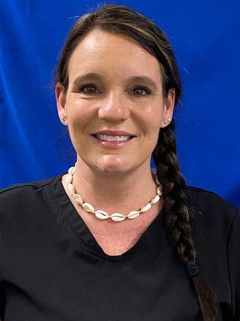 Leslie Snuffer